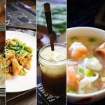 五道东南亚风美味(在家就能轻松做)