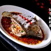 醋香怀胎鱼