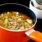 薏米排骨汤(祛湿鲜美不油腻)