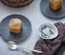 砂糖黄油小面包