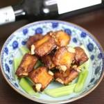 烤排骨(空气炸锅食谱)