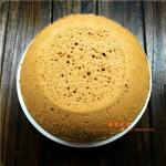 红糖马拉糕(早餐食谱)