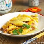 粤式客家咸鸡(经典宴客菜)