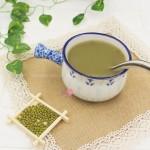 绿豆汤(清热解毒功效)