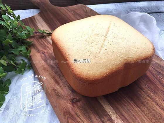 香草荚蛋糕