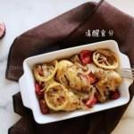 柠檬鸡(零失败烤箱菜)