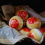 苏式鲜肉榨菜月饼(中秋月饼)