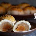 莲蓉酥皮月饼(中秋月饼)