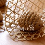 刺猬馒头(早餐食谱)
