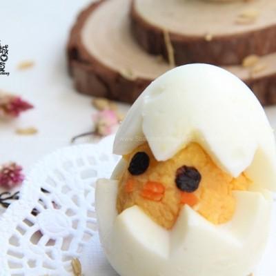 鸡蛋的创意吃法