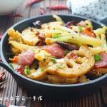 干锅香辣菜花