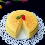 完美輕乳酪蛋糕
