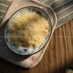 鸡肉松(7月以上宝宝辅食)