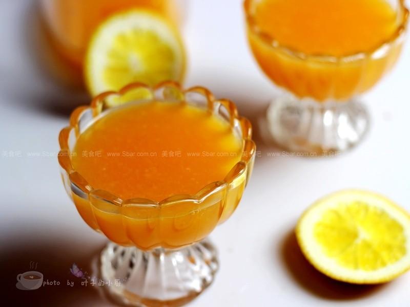 胡萝卜橙汁
