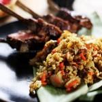 羊肉手抓饭(新疆特色主食)