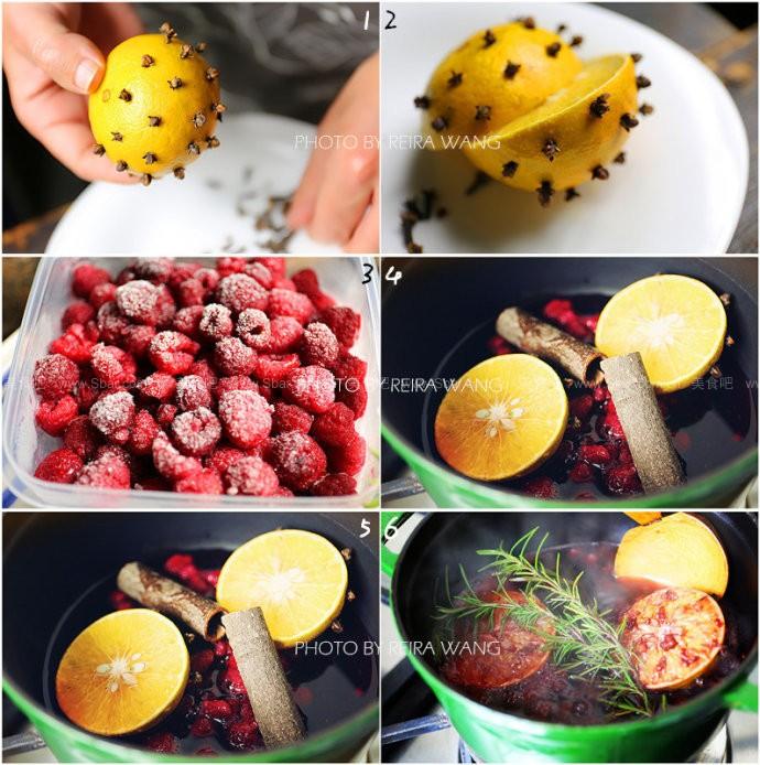 5款冬季热饮