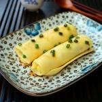 蒸蛋肠(快手早餐食谱)