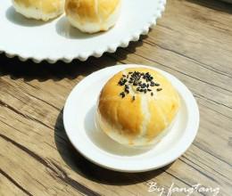 麻薯豆沙酥