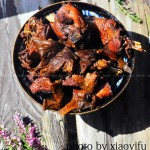 野山珍燒土雞