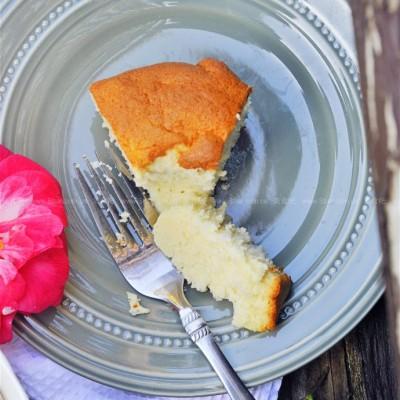 日式棉花芝士蛋糕