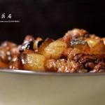 炝锅香辣红烧肉