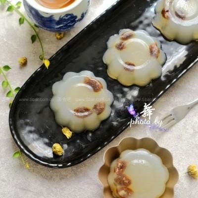 菊粉钵仔糕