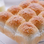 小餐包(面包的做法)