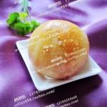 奶黄馅紫薯馅小餐包(面包的做法)