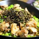凉拌椒麻鸡(川菜)