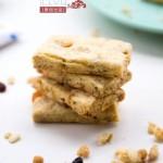 麦片小松饼