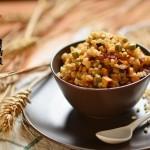 麥飯(節后清腸養胃)