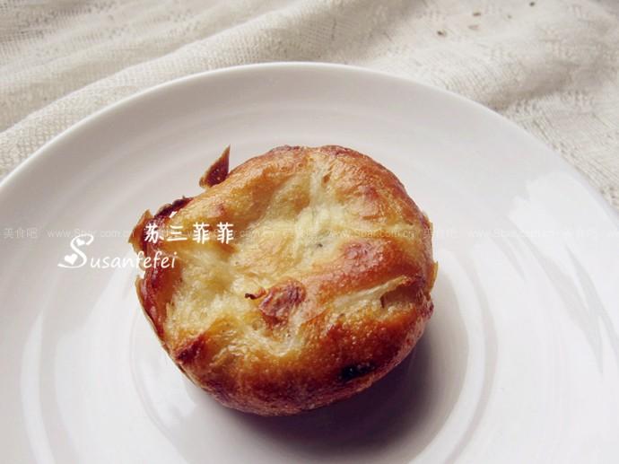 烤萝卜丝饼