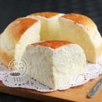 中种奶酪面包