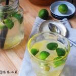 青橘蜂蜜柚子茶(秋季润肺降燥饮)