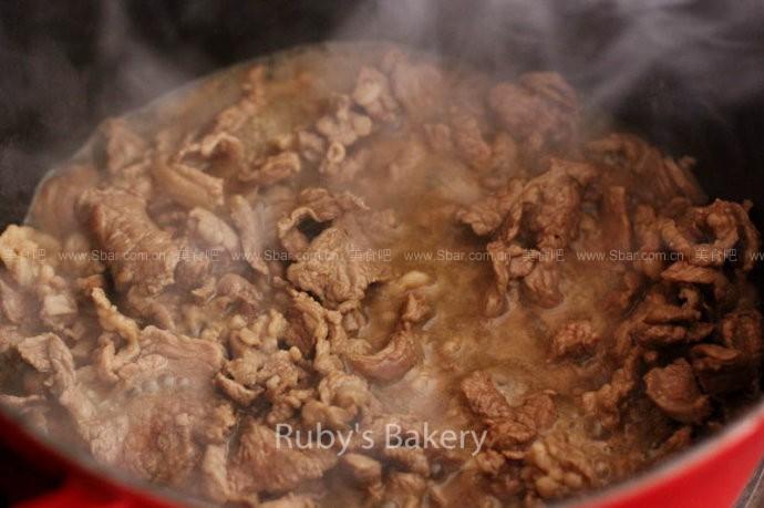 新疆羊肉抓飯