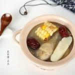 丰收季暖汤煲