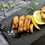 电饭煲盐焗鸡腿