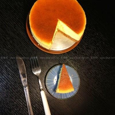 日本小嶋老师乳酪蛋糕
