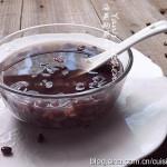 红豆薏米汤(瘦身减肥)