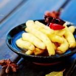 脆腌姜芽(常吃清脂瘦身抗衰老)