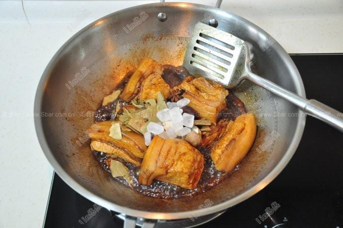 陕西腊汁肉