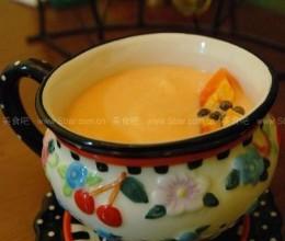 牛奶木瓜(木瓜牛奶)