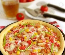 番茄披萨(番茄批萨)