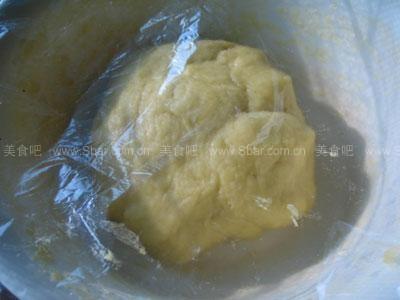 微波炉做面包(微波炉食谱)