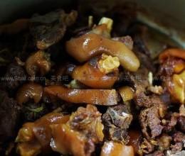 红烧狗肉的做法--狗肉怎么做好吃