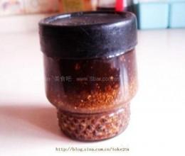 花椒油(酱料)