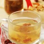 蜂蜜红枣茶(孕期四季最佳饮品)