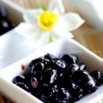 醋泡黑豆(凉菜)