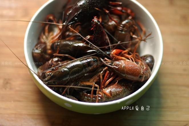 怎么处理小龙虾