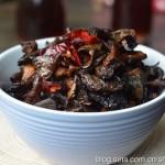 油枞菌&枞菌油(湘西)